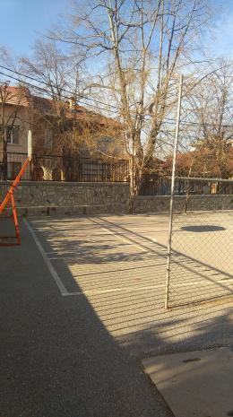 Баскетбол 1